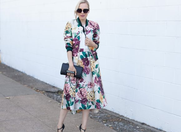 Colorful in Marks & Spencer