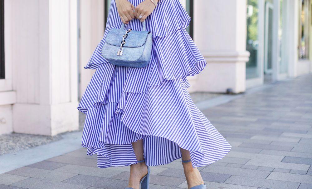 Twirls & Stripes