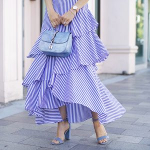 Twirls & Stripes