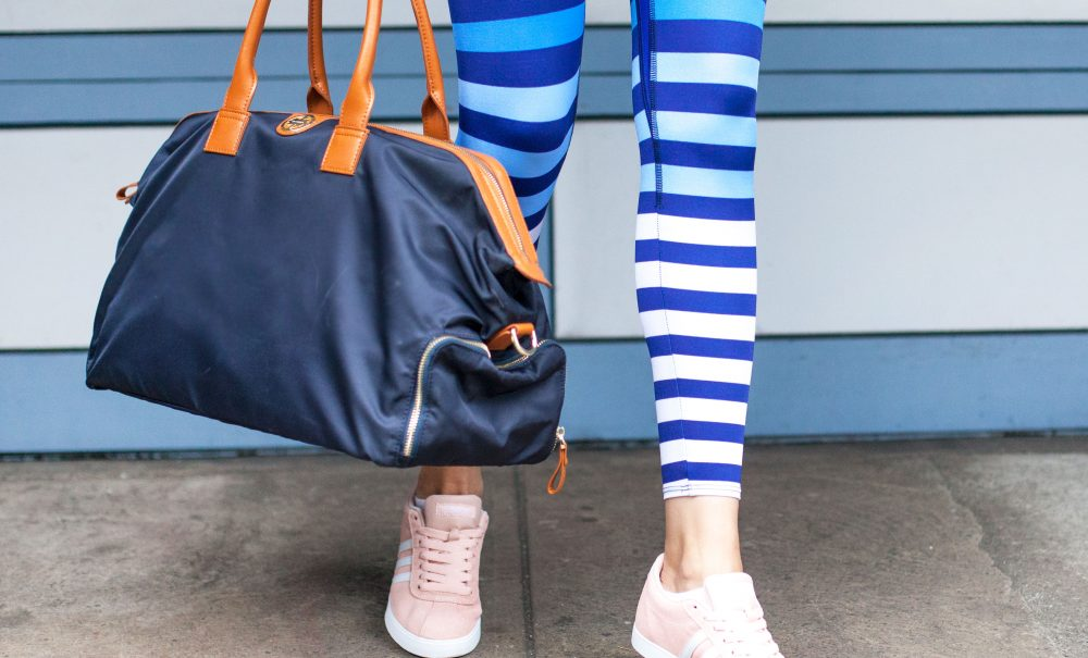 Workout Gal GIVEAWAY with Jemma NYC & K-Deer
