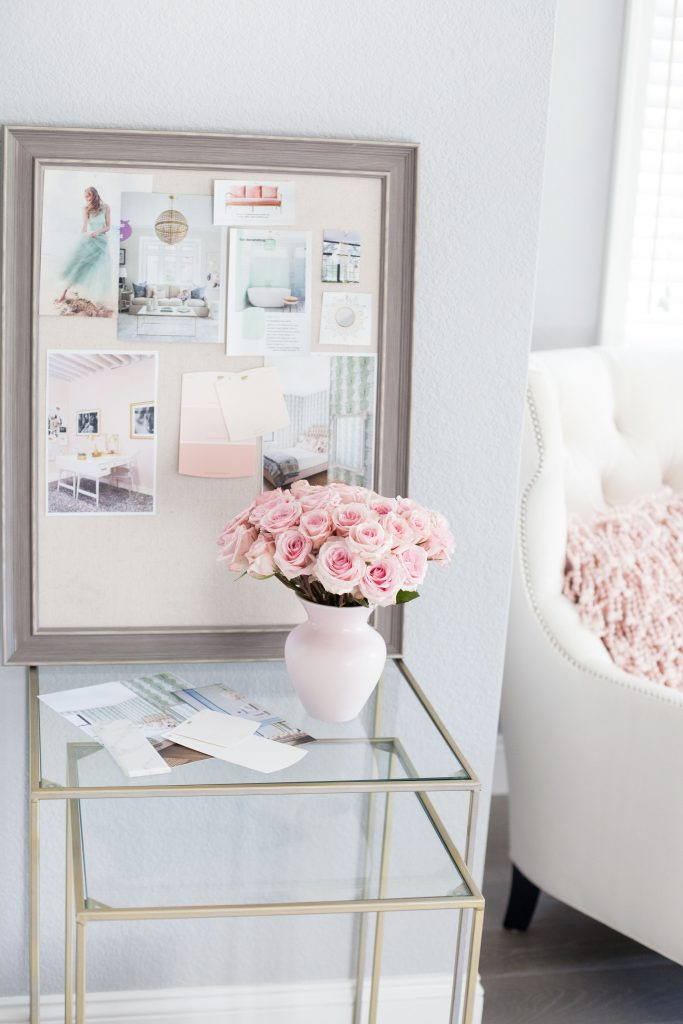 home decor, homepolish, pastels