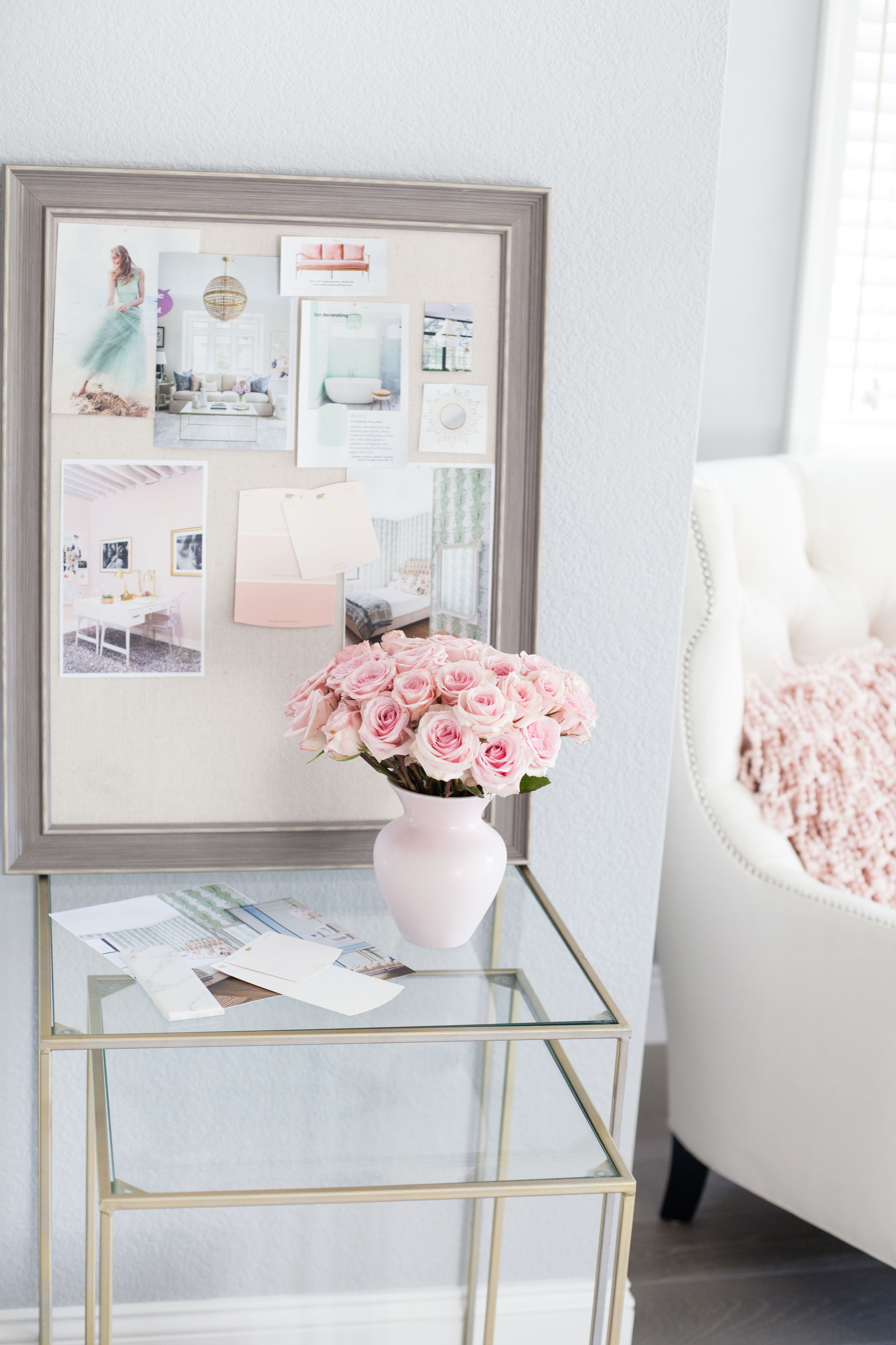 Home Redesign with Homepolish - Lombard and Fifth