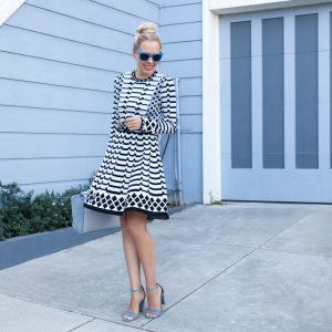 The Perfect Fall Dress | Eliza J