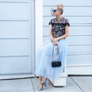 Whimsical in the City | IFCHIC