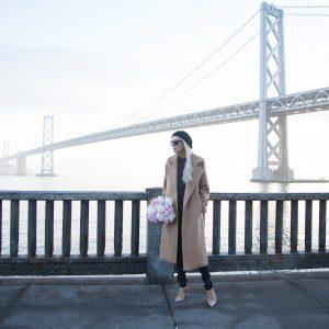 Feels like Paris in SF | J-Ing Limited