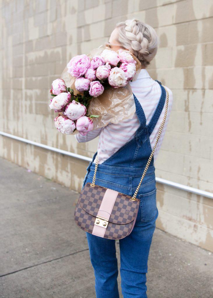 pink peonies sf flower mart