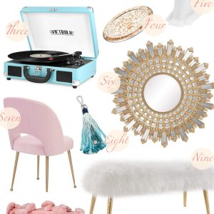 Hautelook Gift Guide | My Haute Home