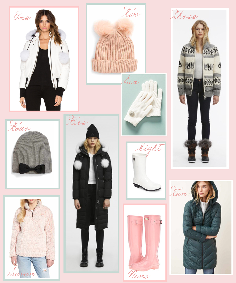 1ff03a925 Moose Knuckles winter jackets and coats, sharing my winter favorites