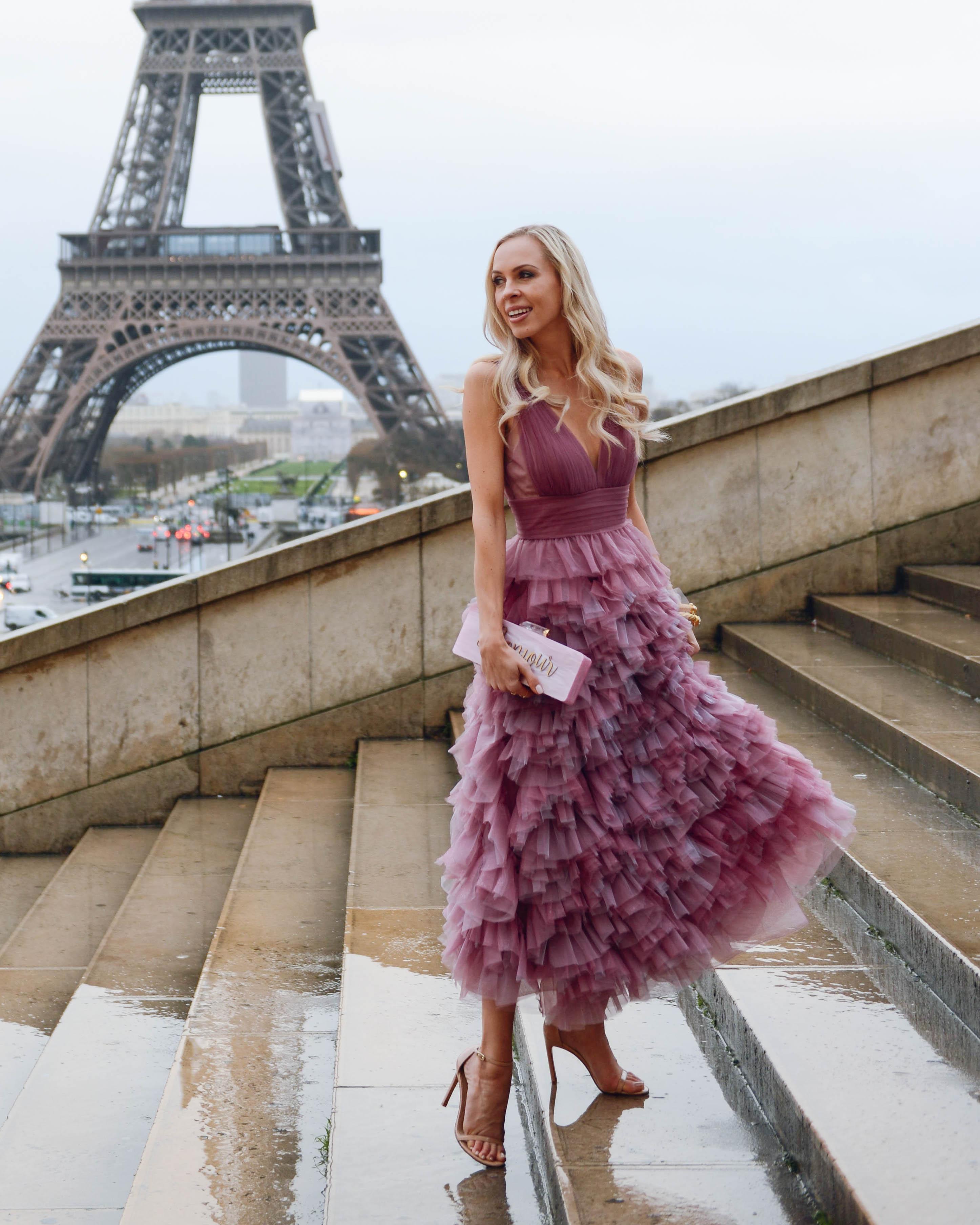 Paris Romance Julie Vos Accessories