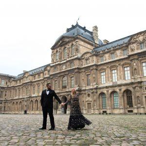 Second Honeymoon in Paris | Needle & Thread