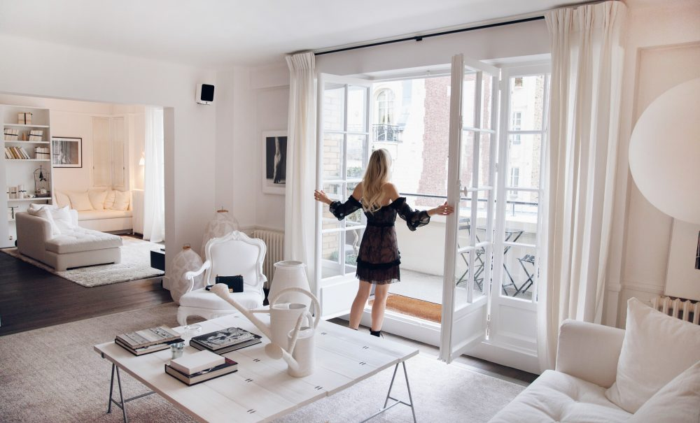 Paris Vibes | One Fine Stay
