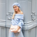 dusty blue color trend