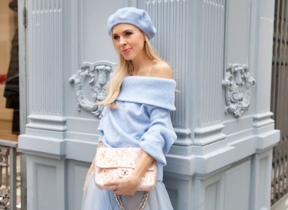 Dusty Blues | Favorite Spring Color Trends