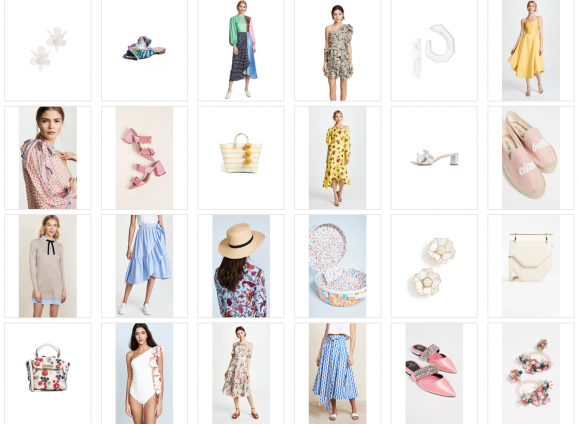 Spring into Spring! | Shopbop sale favorites