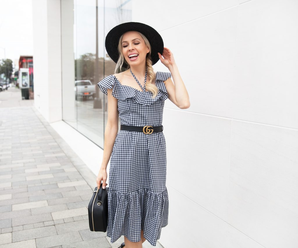gingham favorites from wayf and more