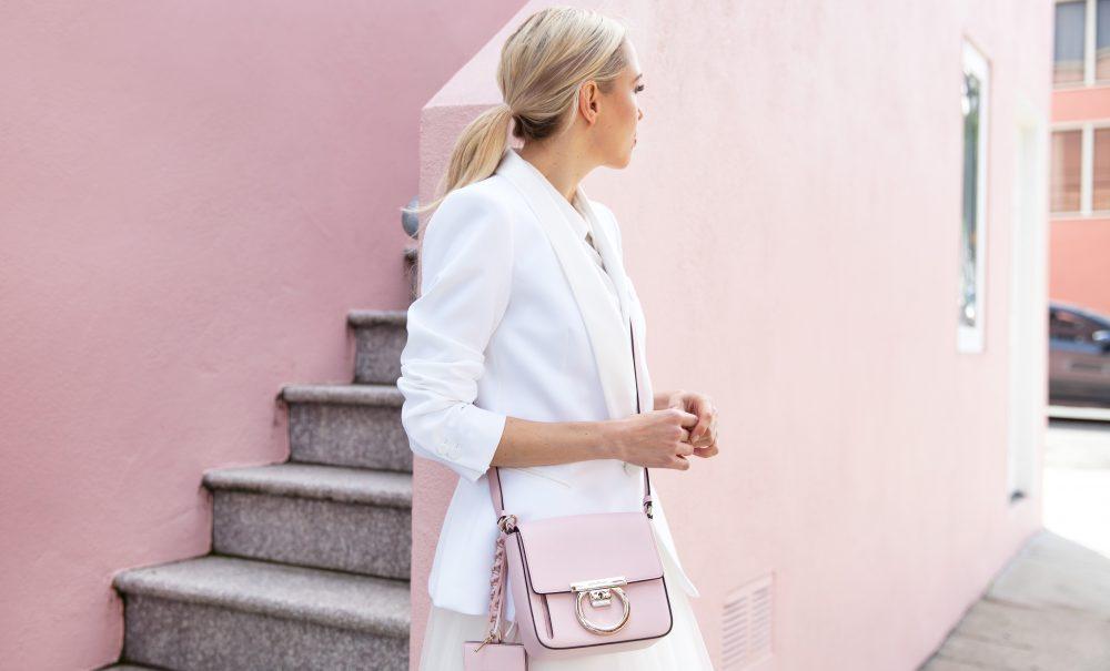 Blush Crush | Ferragamo Favorites for Spring