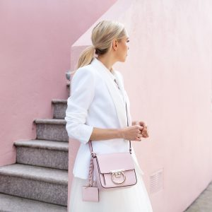 Blush Crush | Ferragamo Favorites for Spring