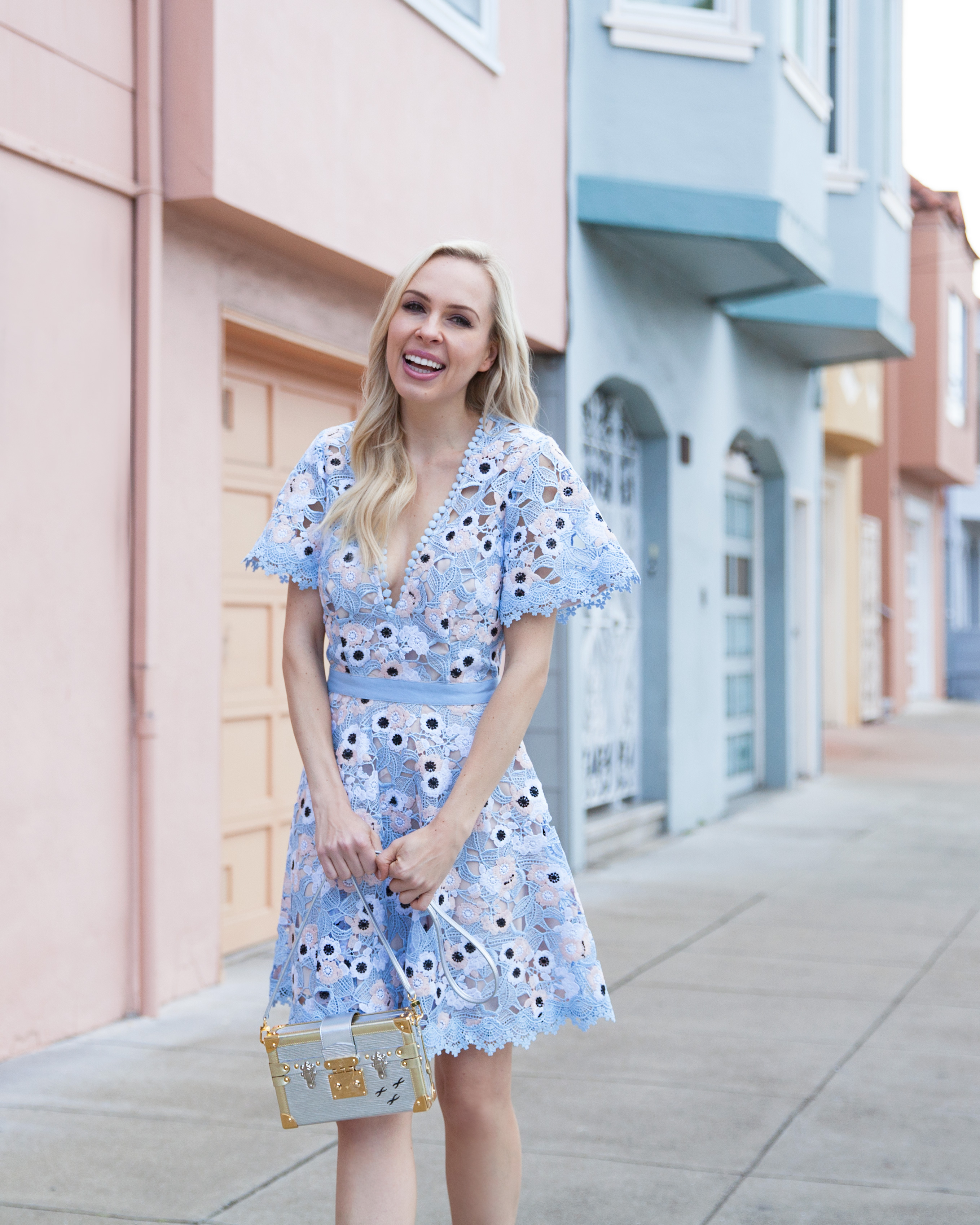 Cute Spring Wedding Guest Dresses Fashion Lombard And Fifth