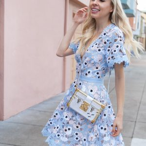 Wedding Guest Dresses | Printed Pastels