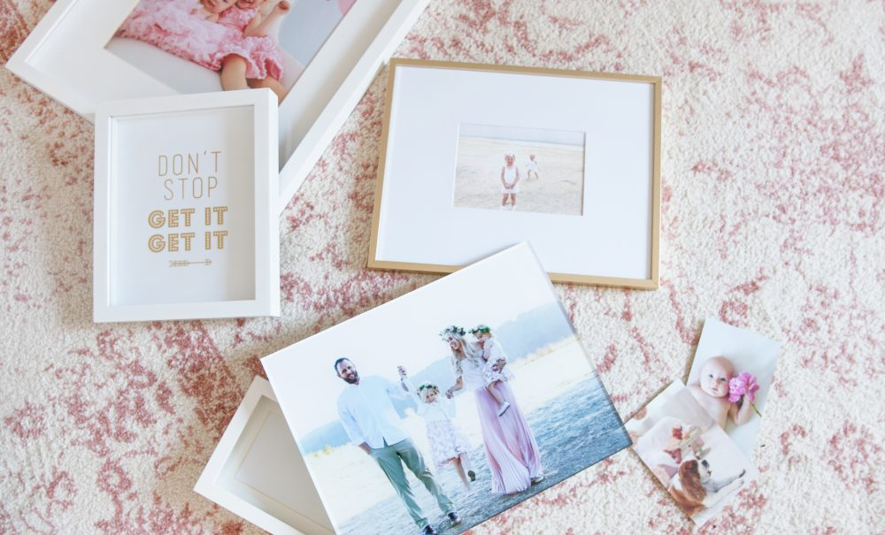 Framing our Memories | Mixbook