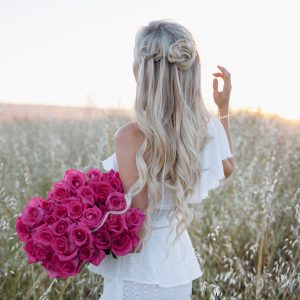Field of Dreams | beGlammed