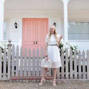 Lace in Napa | Chicwish
