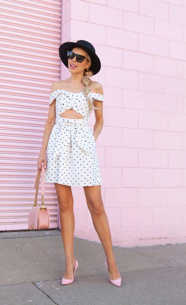 Nordstrom sale round up favorite dresses wayf