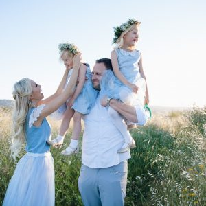 Mother's Day Bliss | Little Blue Fairy