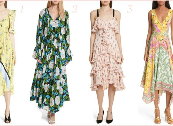 Nordstrom Sale Round Up | Dresses