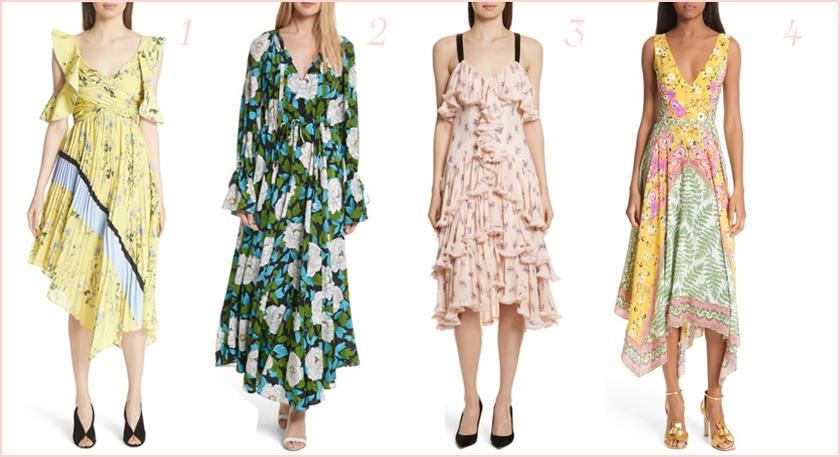 Nordstrom Sale Round Up | Dresses