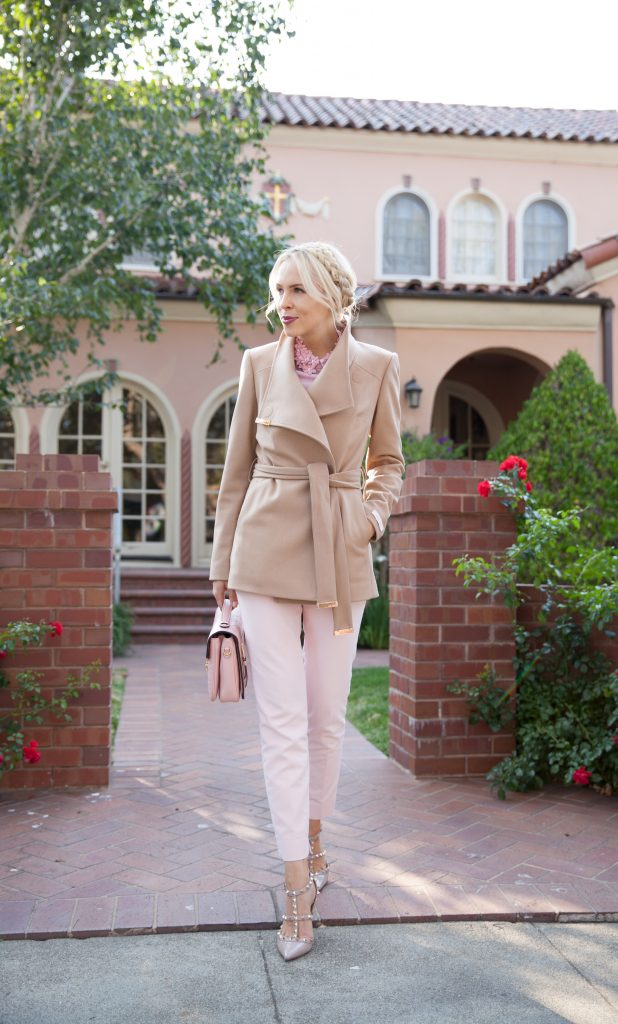 ted baker coat fall style | Ted Baker Fall favorites featured by top San Francisco fashion blog, Lombard and Fifth