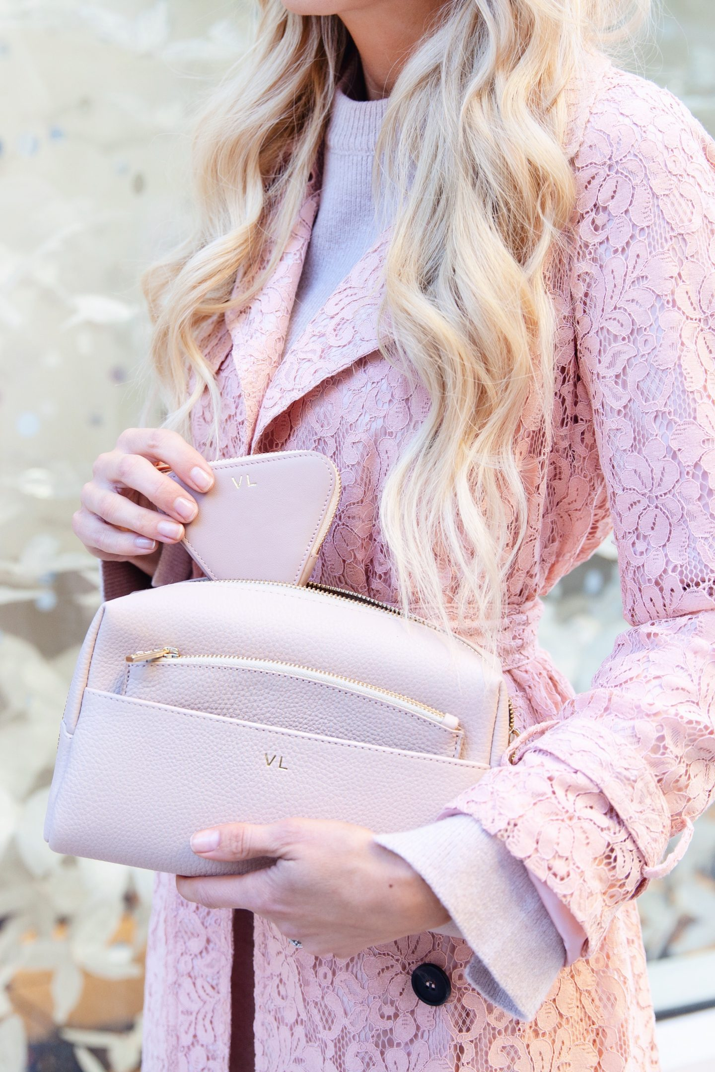 Cuyana vanity case giveaway featured by top San Francisco fashion blogger Lombard and Fifth