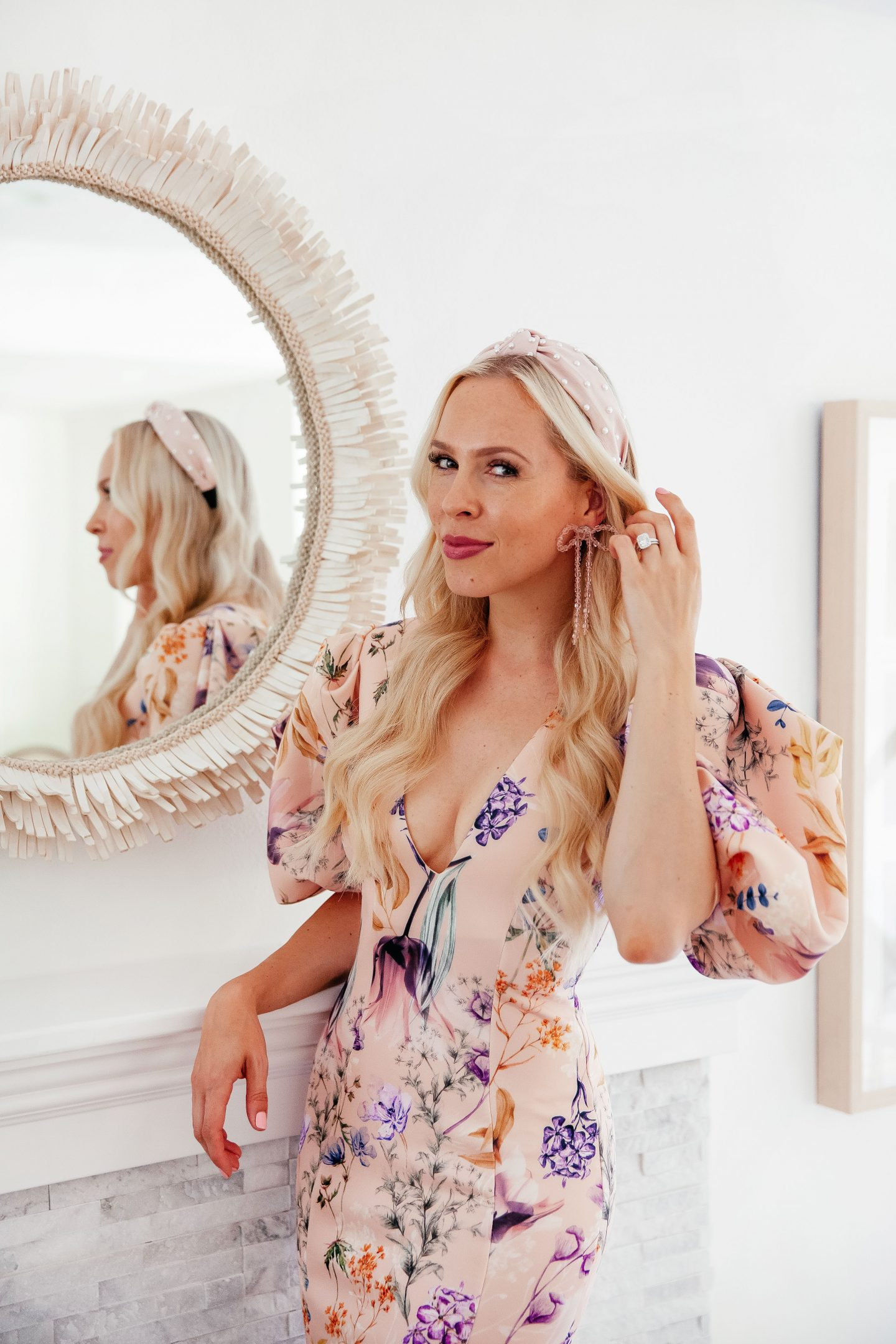 Best affordable statement earrings for summer featured by top US fashion blogger Lombard and Fifth