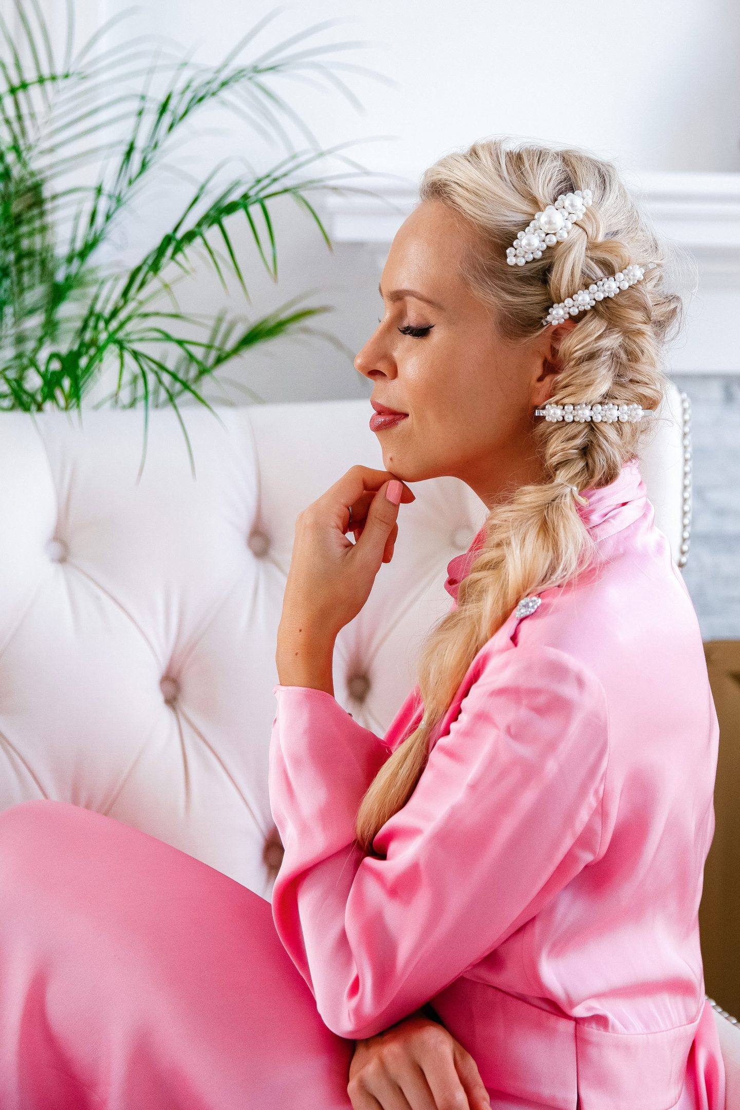 Affordable Cute Hair Accessories featured by top US fashion blog, Lombard and Fifth