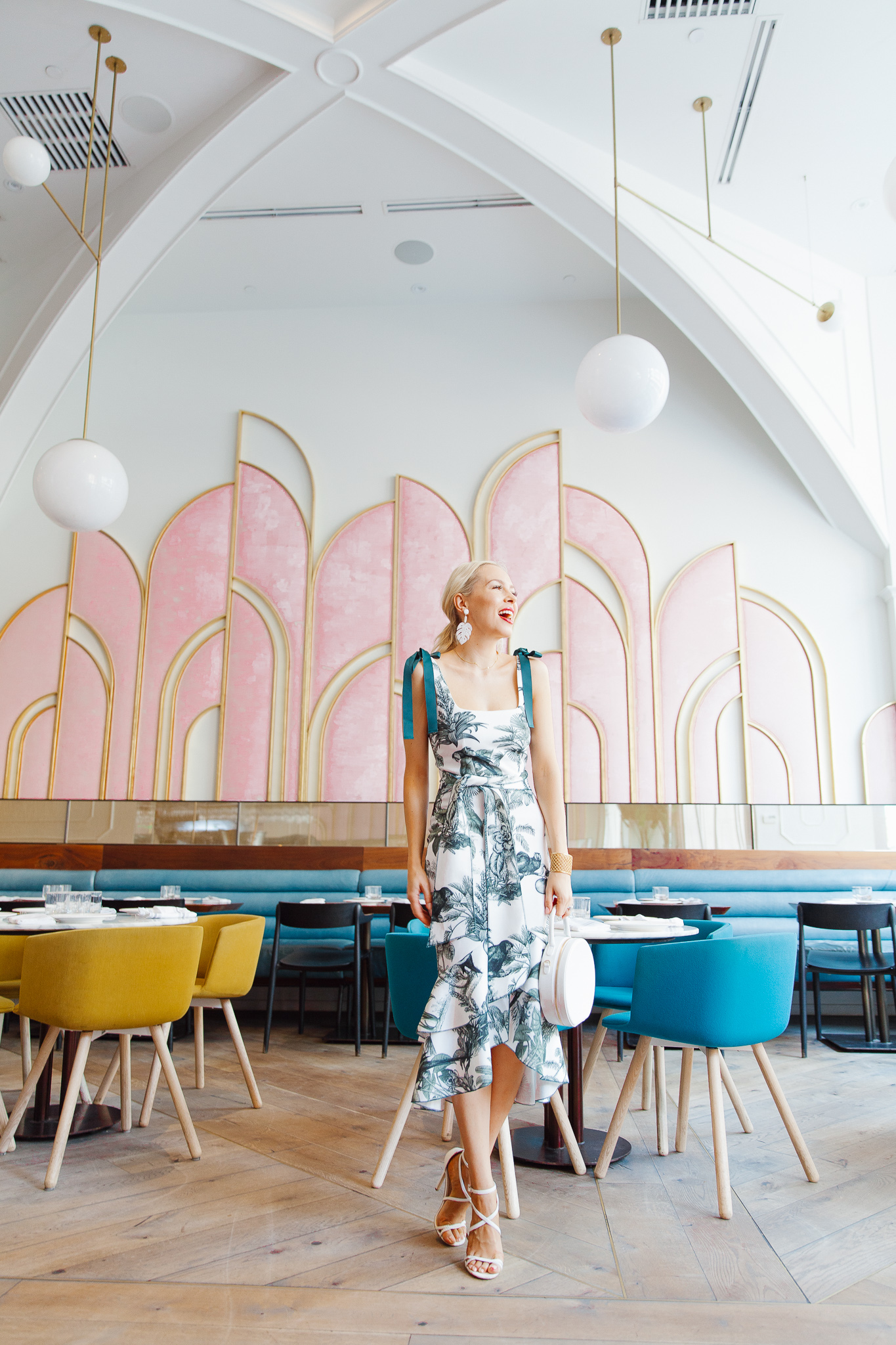 Toronto Travel Guide featured by top San Francisco fashion blogger Lombard and Fifth