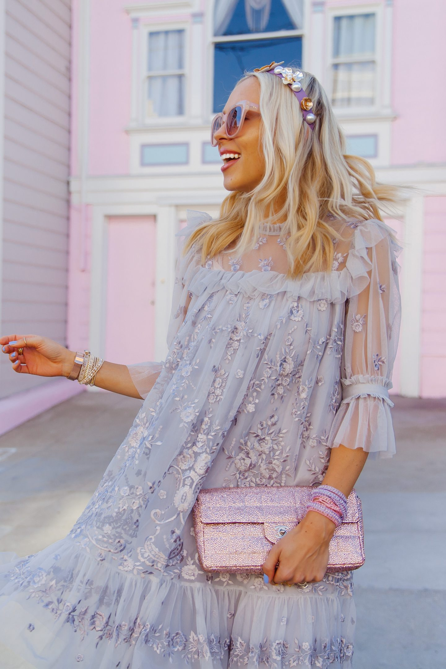 Victoria Emerson labor day sale featured by top San Francisco fashion blogger Lombard and Fifth