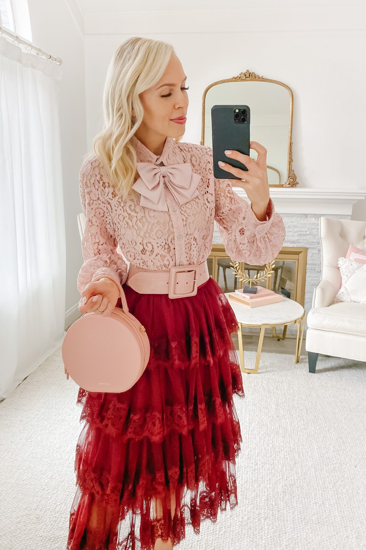 5 Thanksgiving outfit ideas, by top San Francisco fashion blogger Lombard and Fifth.