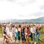 Napa Valley 2020 travel guide, featured by top San Francisco fashion blogger Lombard and Fifth.