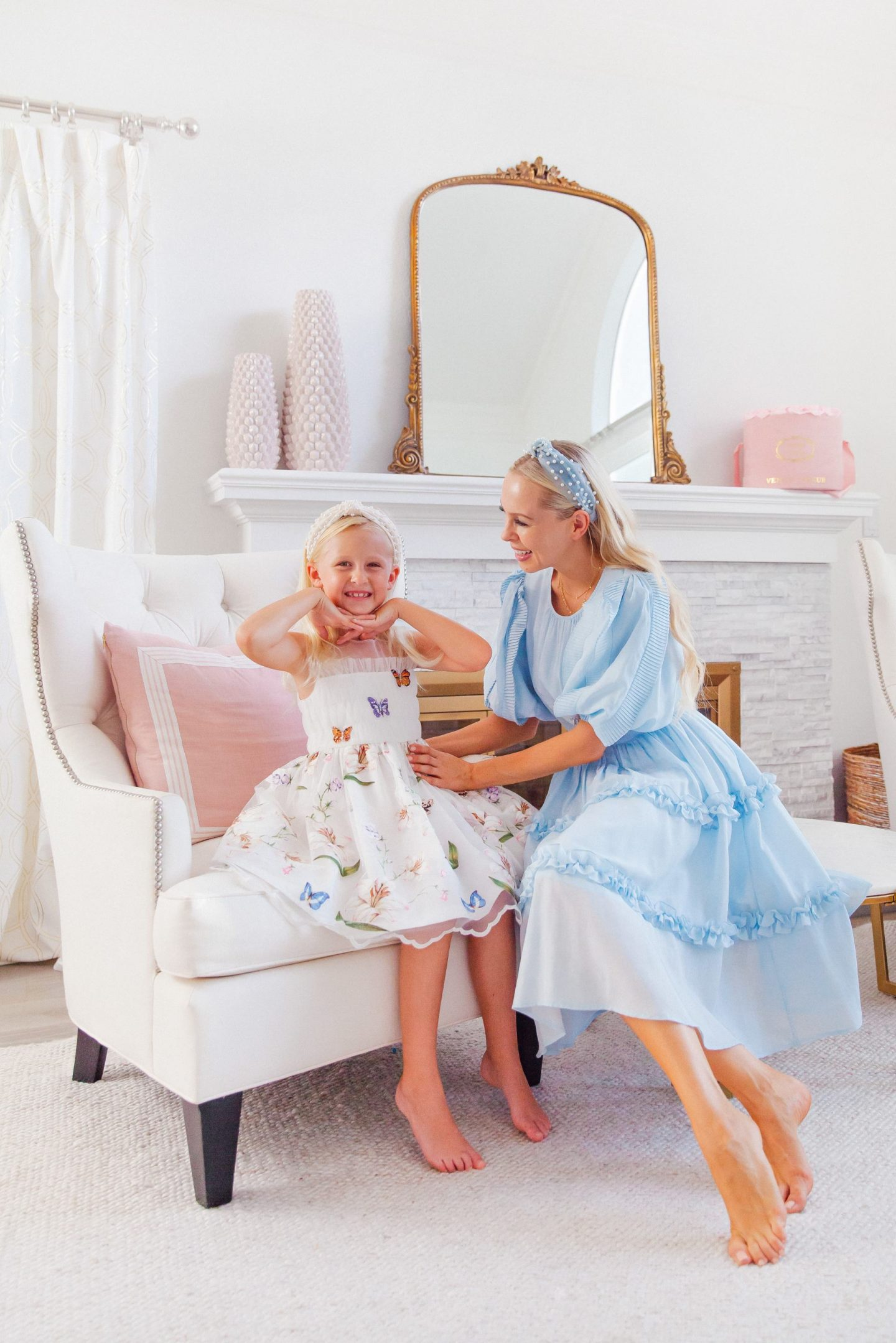 Your complete gift guide for a special Mother's Day, featured by top San Francisco fashion blogger Lombard and Fifth. Gifts for the garden lover, fashion lover, kitchen maven and beauty lover mom.