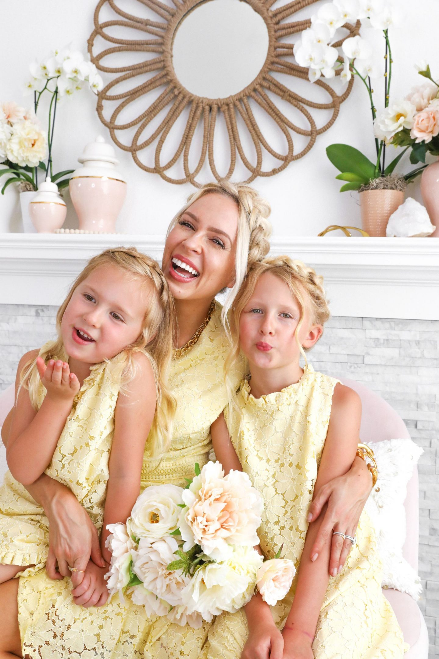 Rachel Parcell, Ivy City Co best mommy and me brands for summer, featured by San Francisco style blogger Lombard and Fifth.