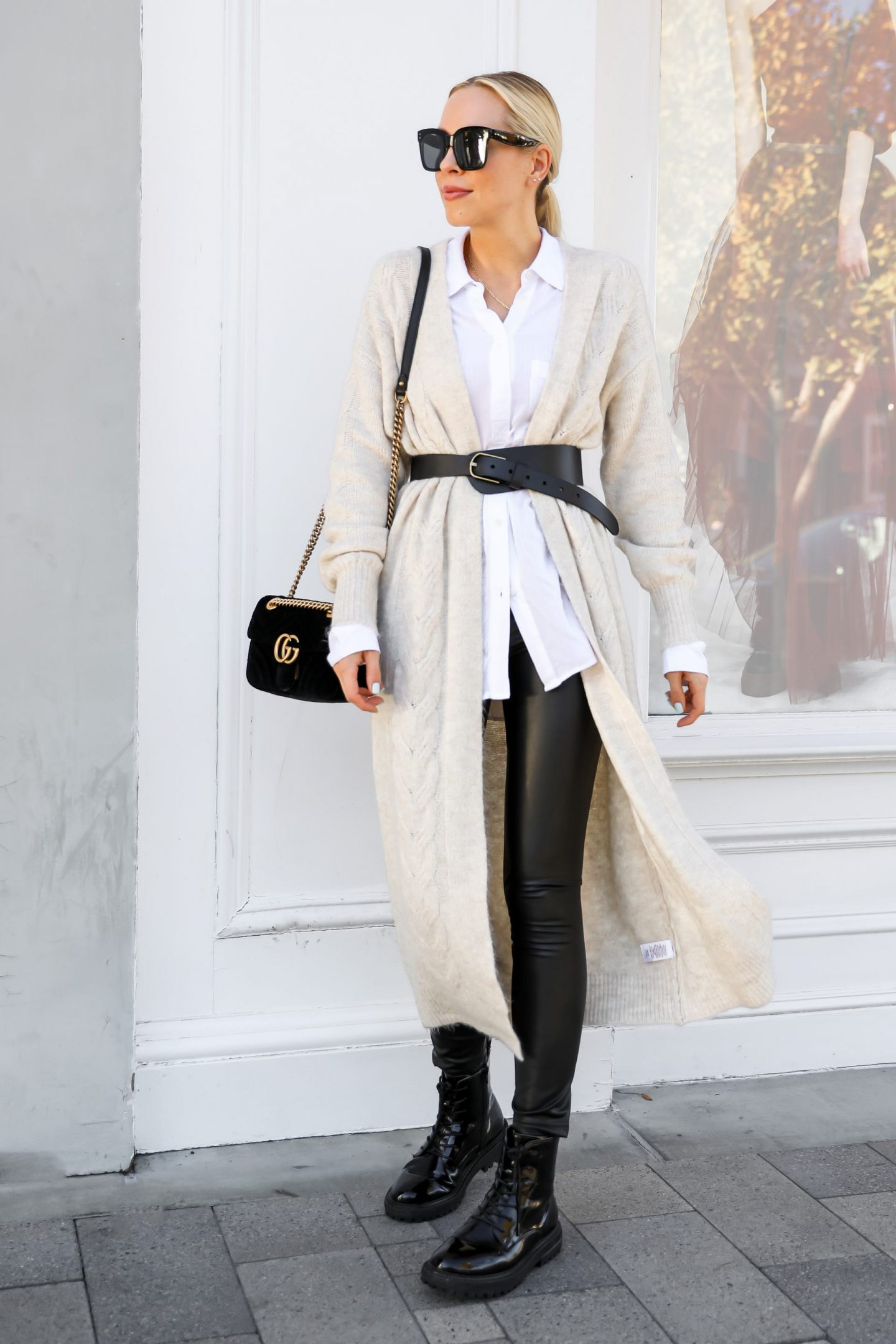 Objectrare and other best black Friday sales round up for 2020, featured by fashion blogger Lombard & Fifth. Featuring Nordstrom, H&M, Shopbop, Mango, Lauren Haskel and Caitlin Wilson.