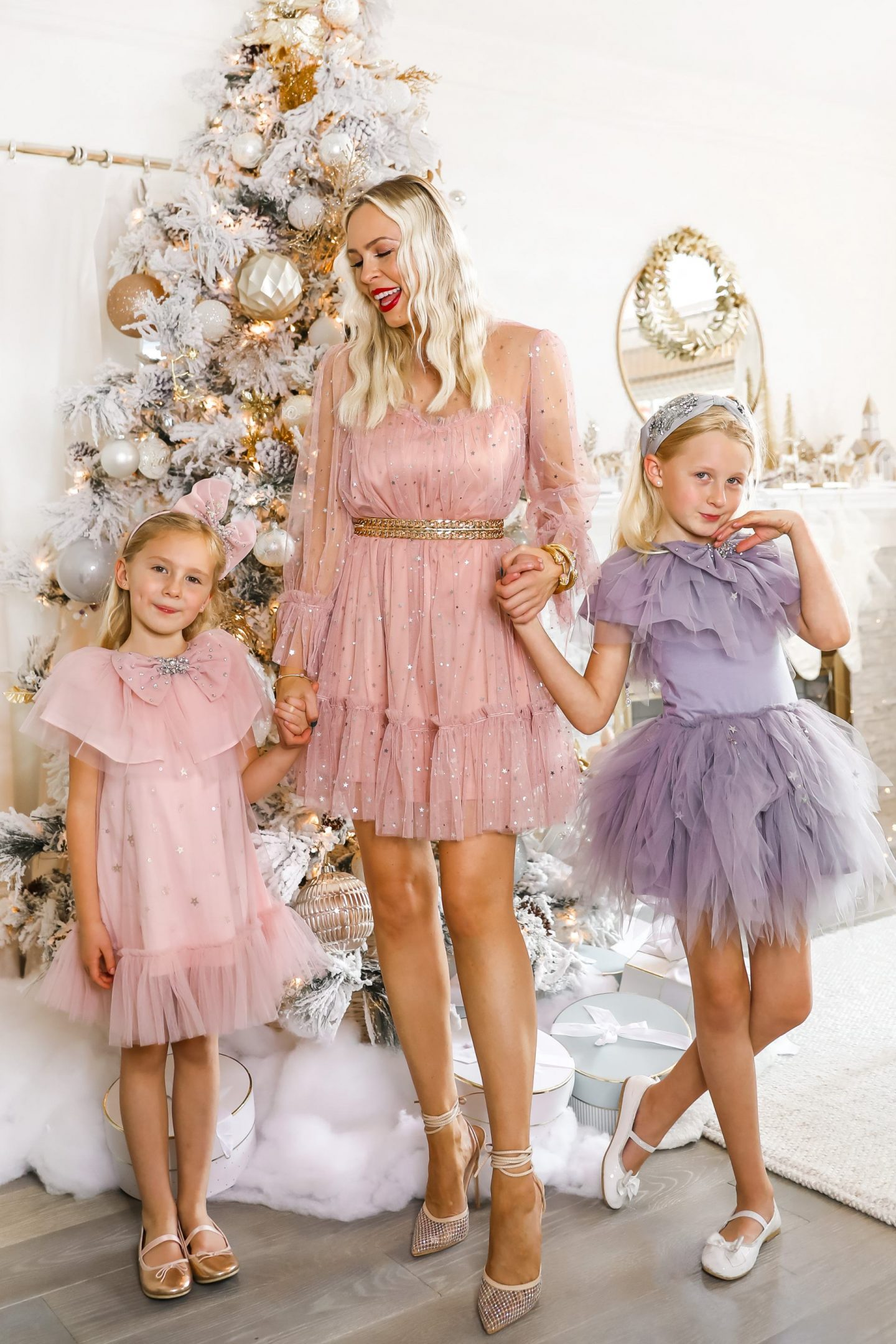 2020 Gift Guide for kids, including best books, dresses, roller blades and handmade items. Featured by San Francisco fashion blogger Lombard & Fifth.