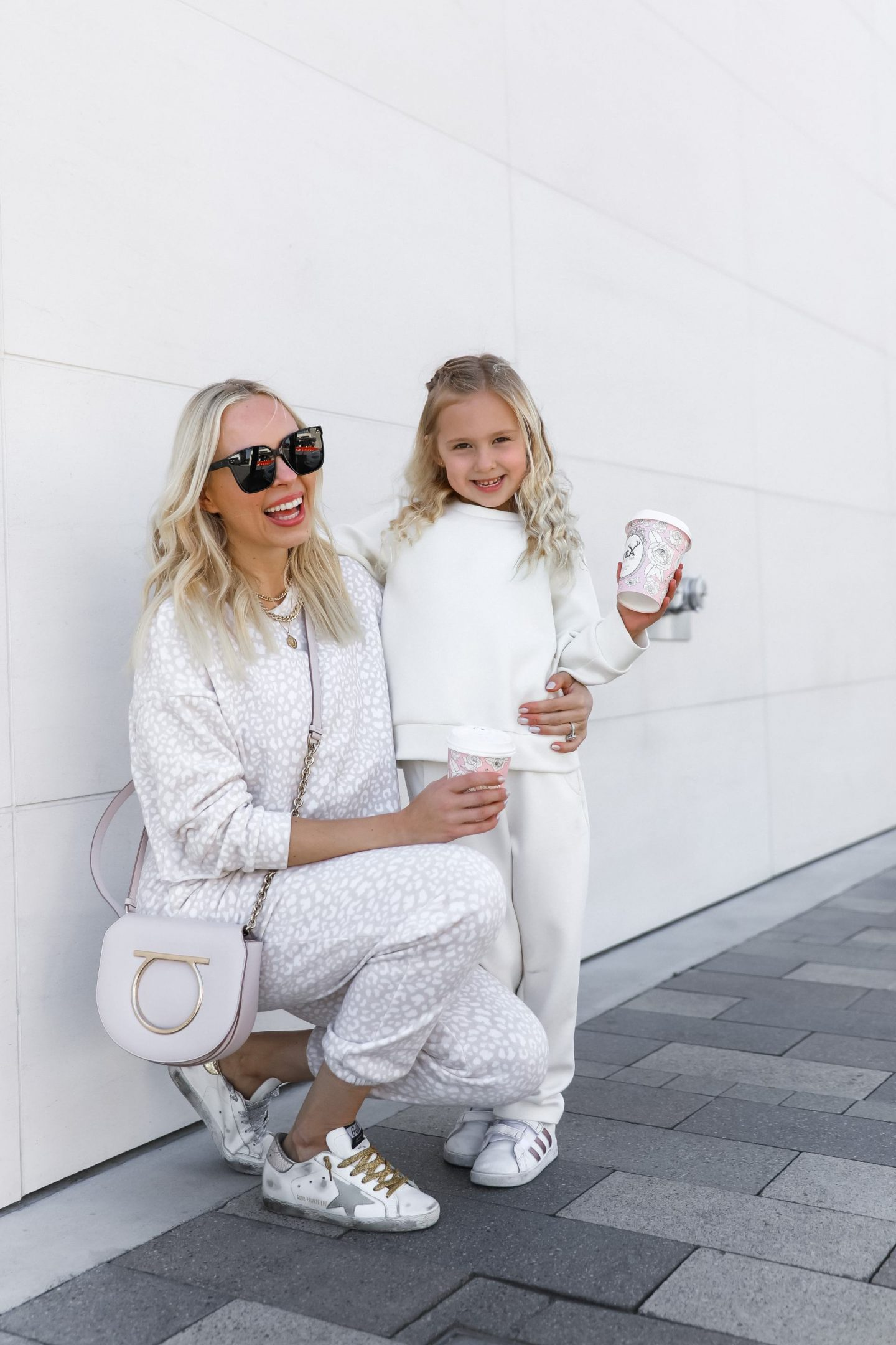 Affordable loungewear style ideas, by fashion blogger Lombard & Fifth.
