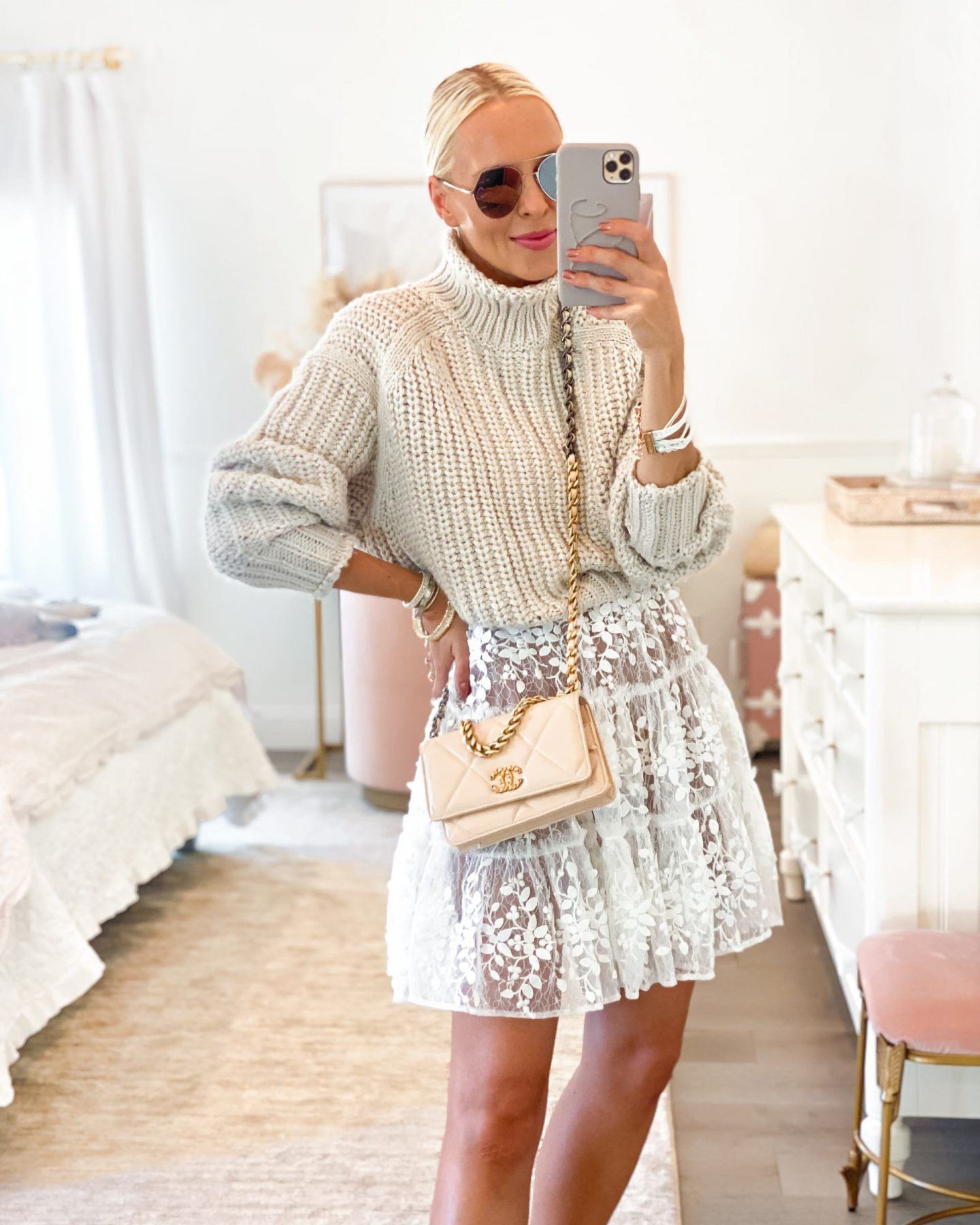 10 outfits you can style for fall, outfit inspiration by Veronica Levy, Lombard & Fifth.